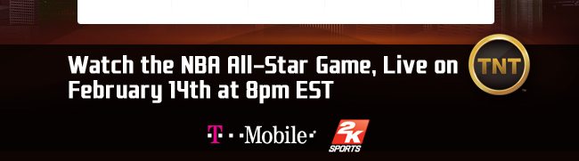 NBA All-Star 2010