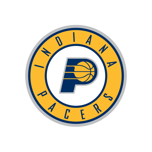 logo for indiana pacers