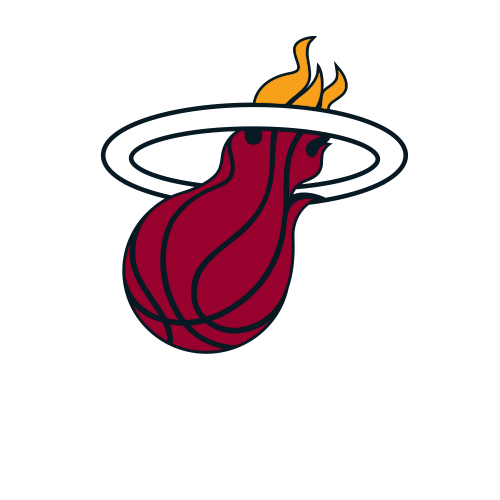 Logo for Miami Heat