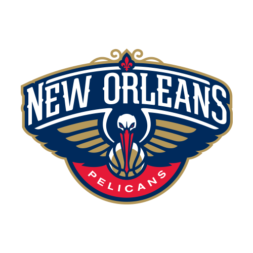 Image result for official pelicans logo