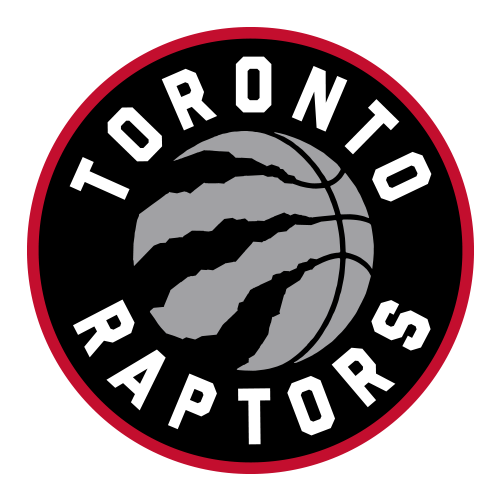 Logo for Toronto Raptors