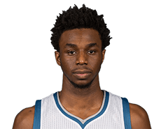 Andrew Wiggins image