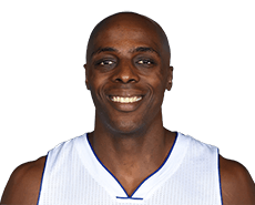 Anthony Tolliver image