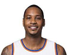 Carmelo Anthony image