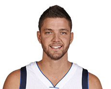 Chandler Parsons image