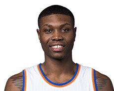 Cleanthony Early image
