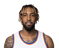 Derrick Williams image