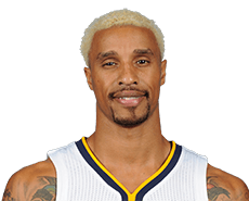 George Hill image