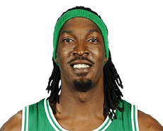 Gerald Wallace image