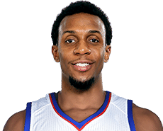 Ish Smith image