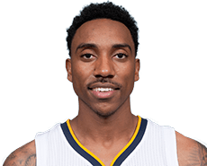 Jeff Teague image