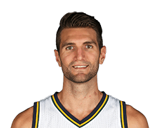 Jeff Withey image