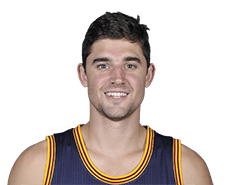 Joe Harris image