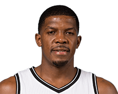 Joe Johnson image