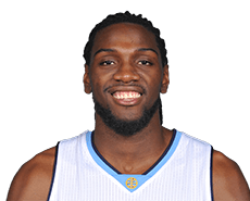 Kenneth Faried image