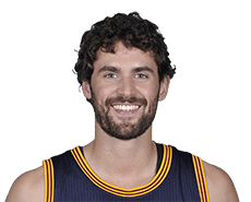 Kevin Love image