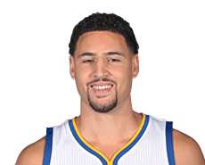 Klay Thompson image