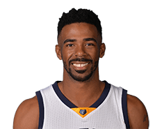 Mike Conley image