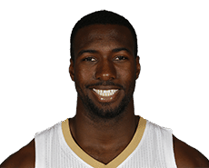 Patric Young image