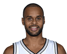 Patty Mills image