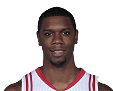 Terrence Jones image