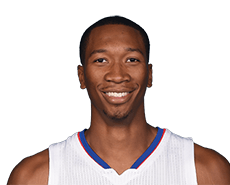 Wesley Johnson image