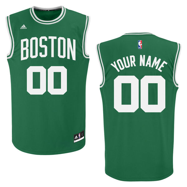 Shop Celtics Jerseys