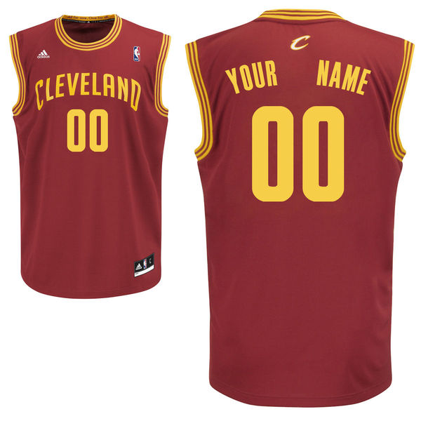Shop Cavaliers Jerseys