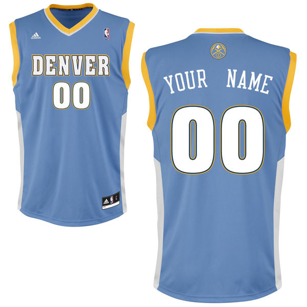 Shop Nuggets Jerseys