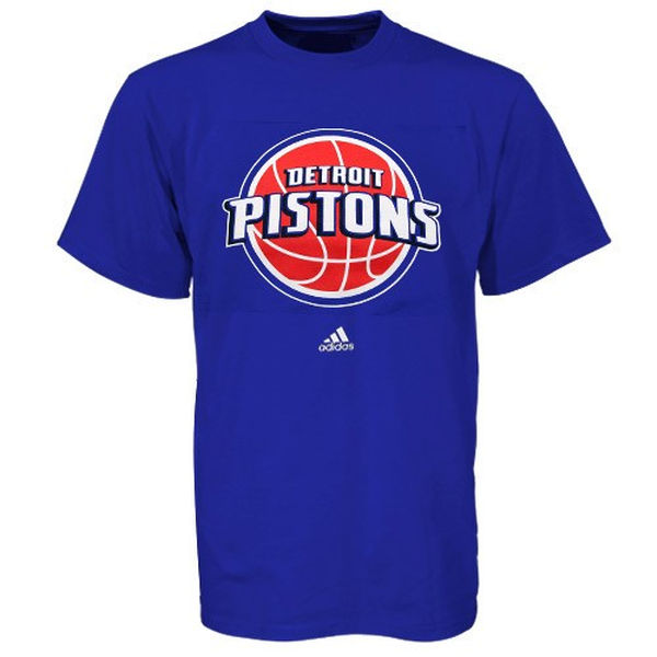 Shop Pistons T-Shirts