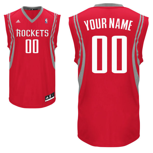 Shop Rockets Jerseys