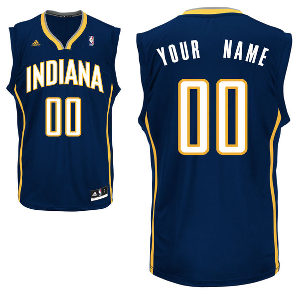 Shop Pacers Jerseys