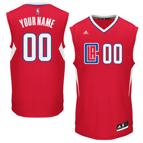 Shop Clippers Jerseys