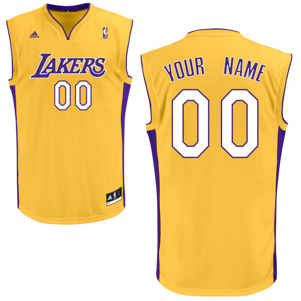 Shop Lakers Jerseys