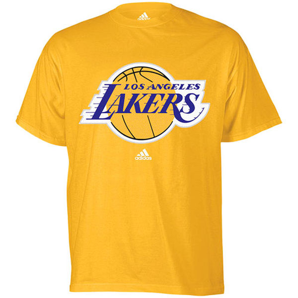 Shop Lakers T-Shirts