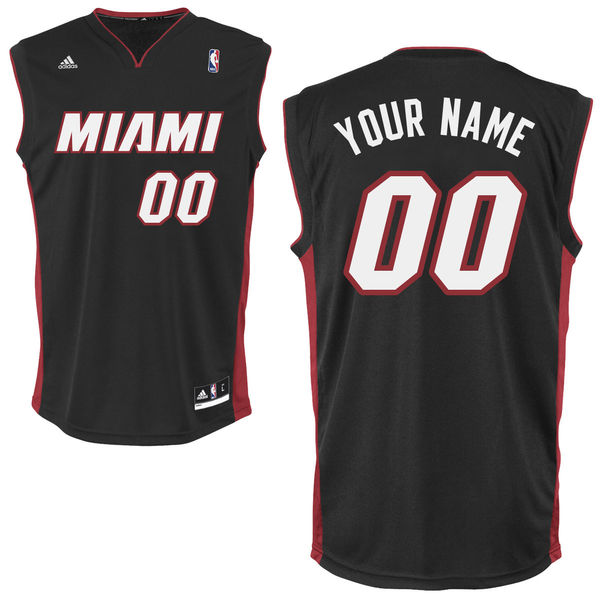 Shop Heat Jerseys
