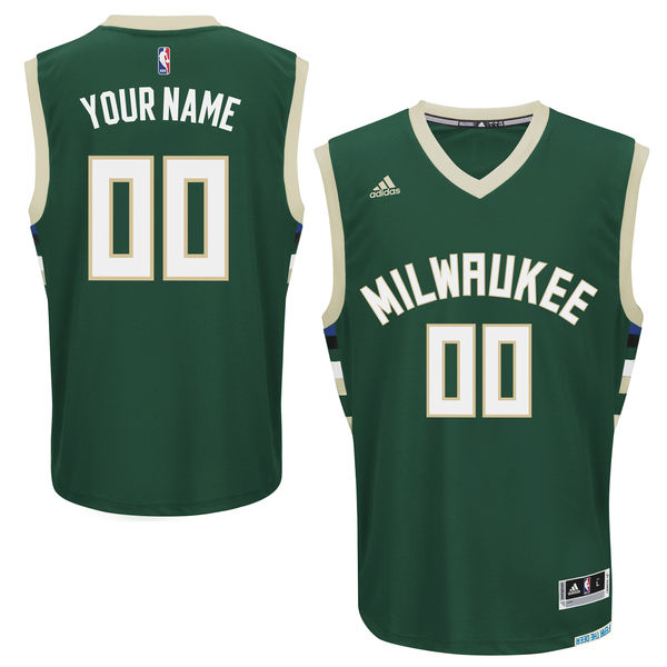Shop Bucks Jerseys