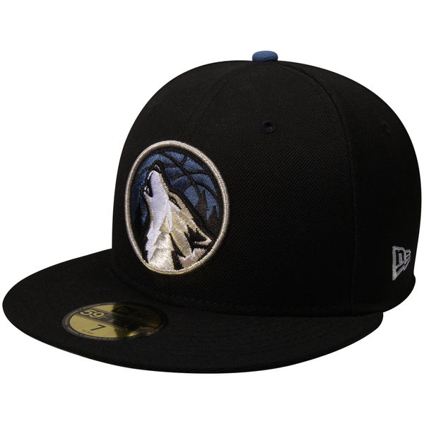 Shop Timberwolves Hats