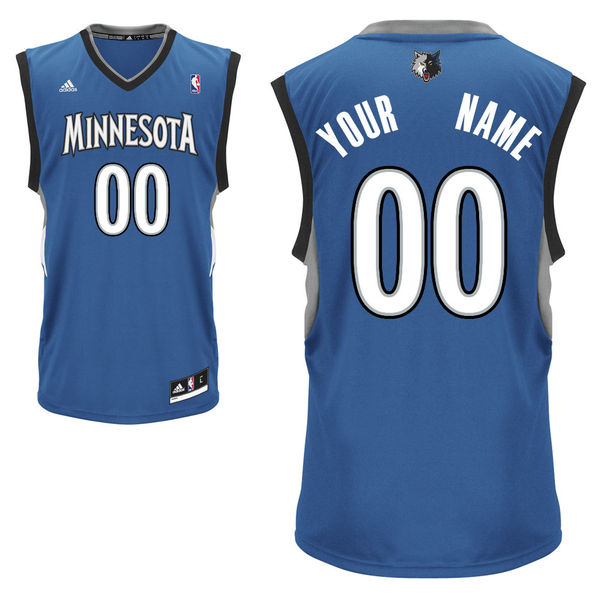 Shop Timberwolves Jerseys