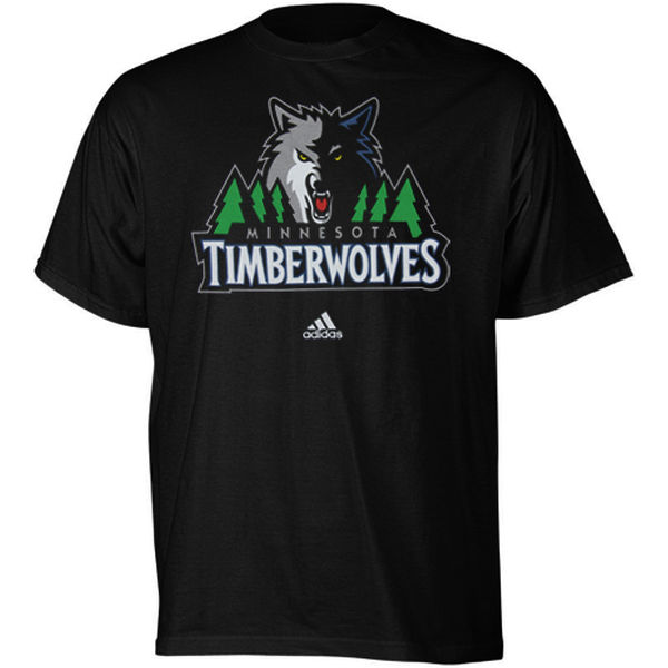 Shop Timberwolves T-Shirts