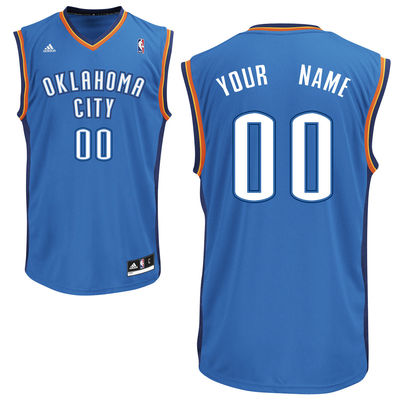 Shop Thunder Jerseys
