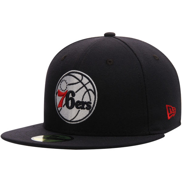 Shop 76ers Hats