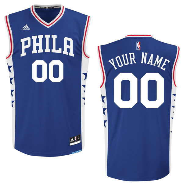 Shop 76ers Jerseys