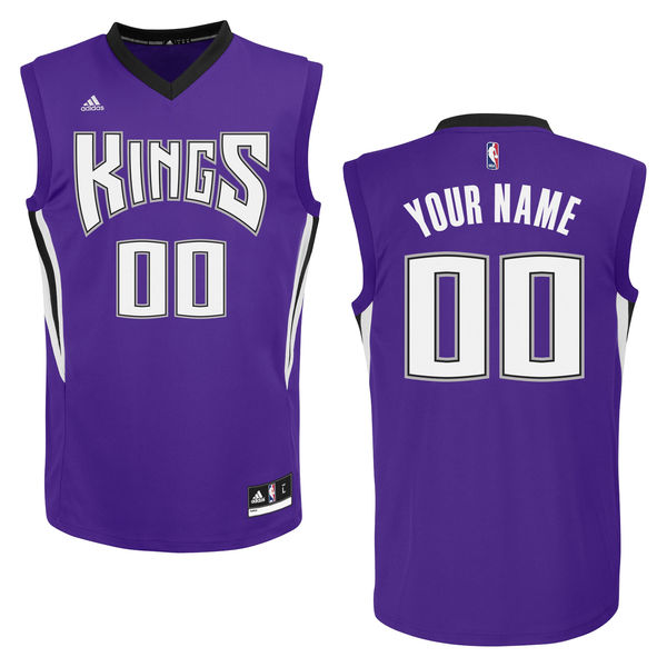 Shop Kings Jerseys