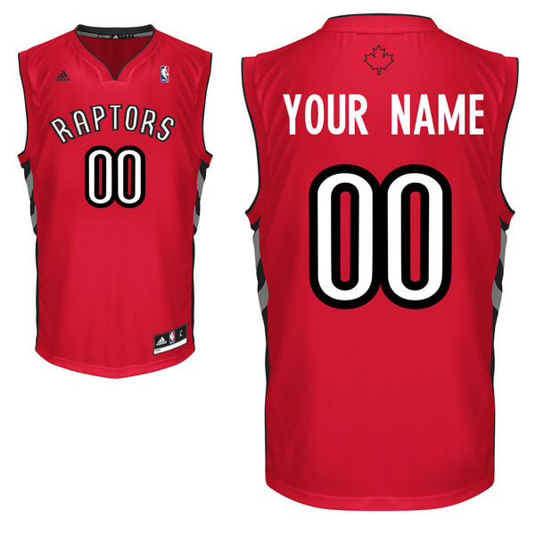 Shop Raptors Jerseys