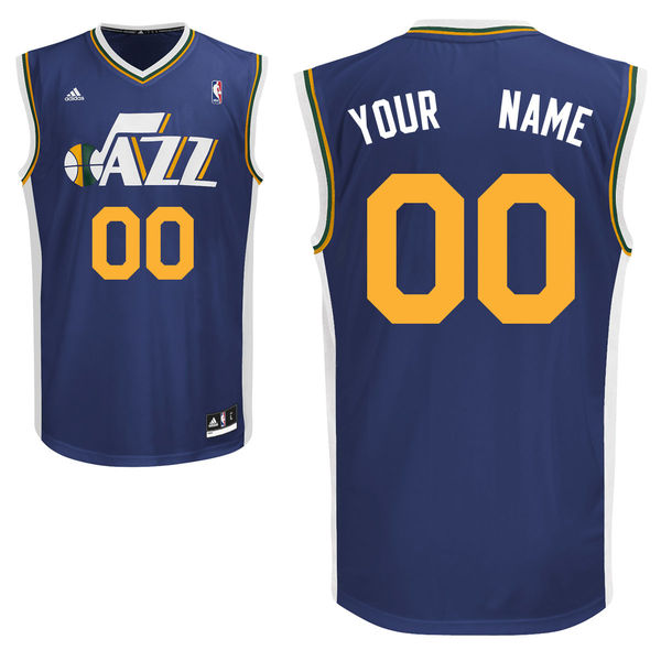 Shop Jazz Jerseys