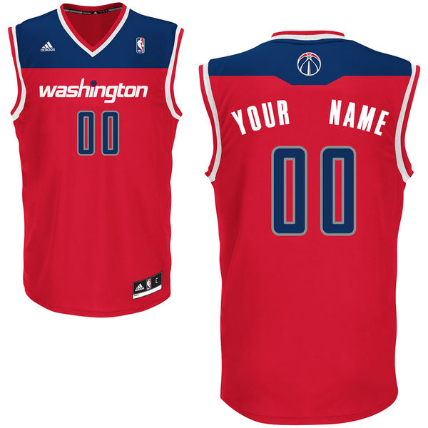 Shop Wizards Jerseys