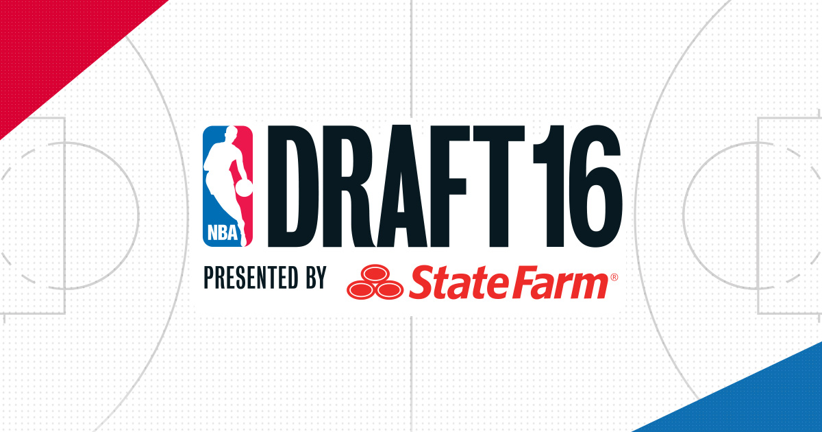 2016 NBA Draft | Jun 23, 2016 | NBA.com