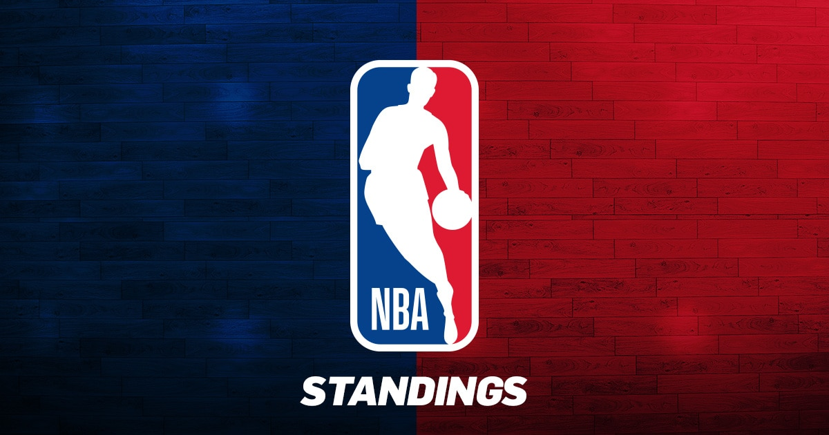 2019 - 2020 NBA Regular Season Standings | NBA.com