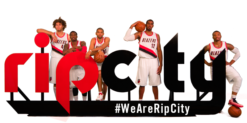 Why is Portland called Rip City?   Stumped in Stumptown ...